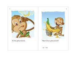 Bananas and Mangoes | Level 2