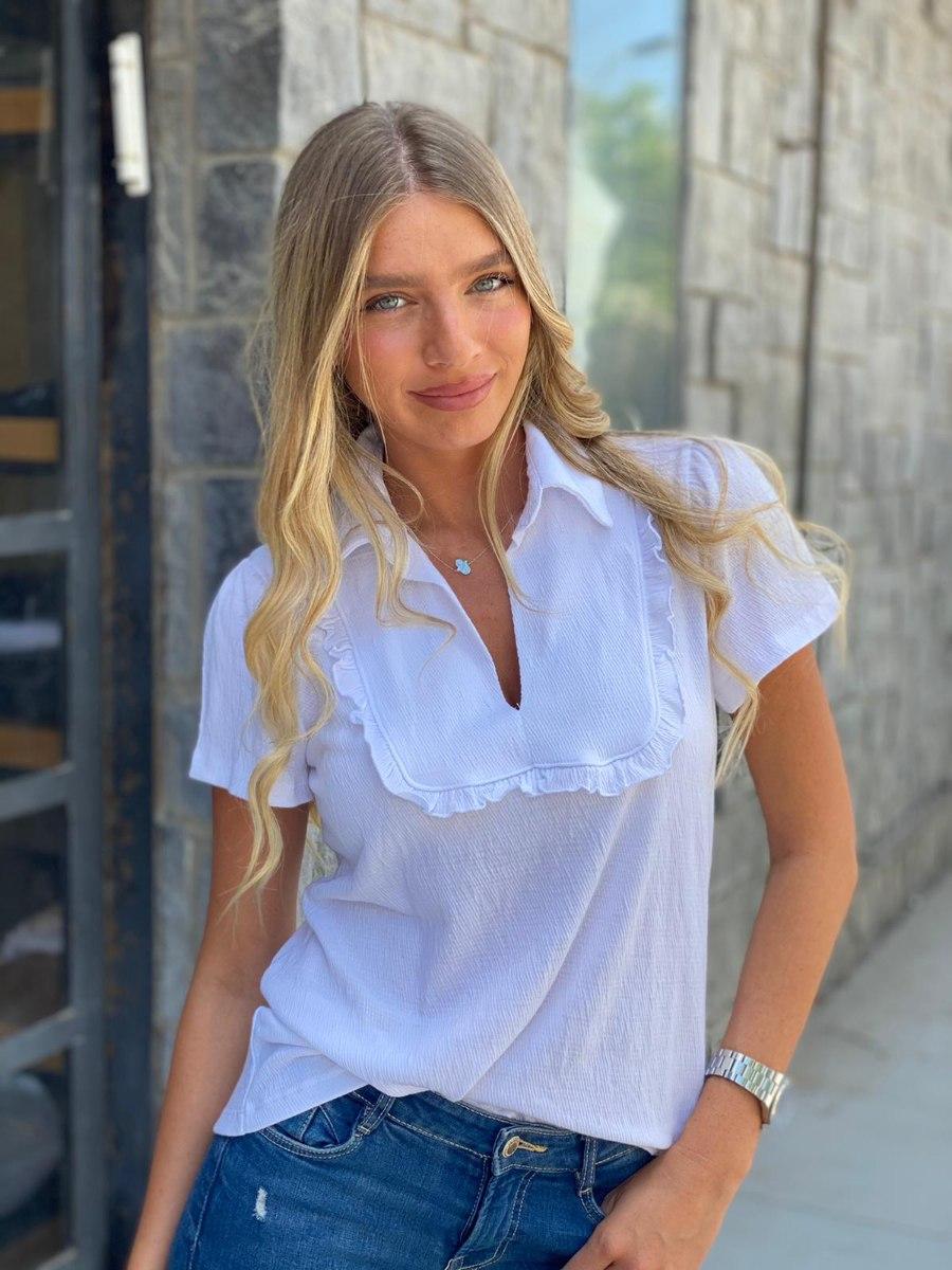 חולצת אמיליה THOMAS