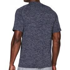 חולצת קצרה אנדר ארמור לגבר 1228539-414 Under Armour tech ss tee T-shirt