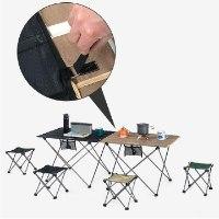שולחן מתקפל NATURE HIKE מידה L