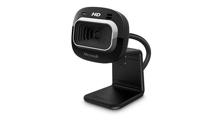 מצלמת רשת Microsoft LifeCam Hd3000 מיקרוסופט