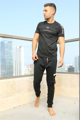 חולצת ספורט PROFIT לגבר