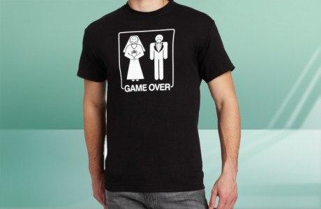 50 חולצות טריקו מודפסות