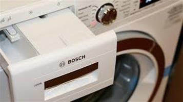 מכונת כביסה Bosch WAWH8660GB בוש