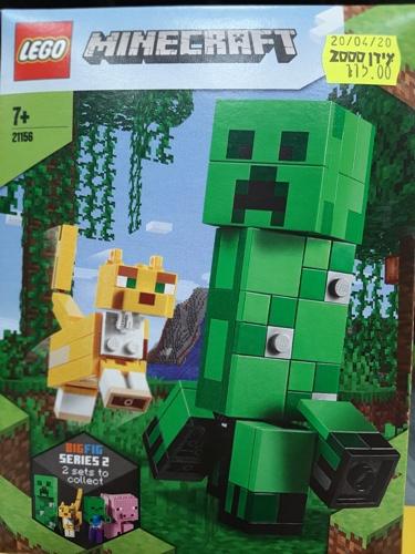 Minecraft 21156
