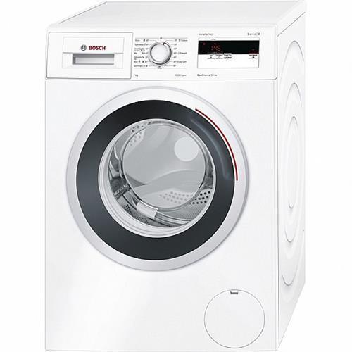 """מכונת כביסה פתח קידמי Bosch WAN20150IL 7 ק""""ג בוש"""