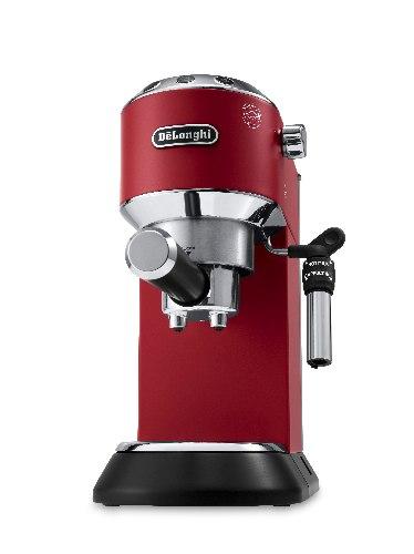 עותק של DeLonghi מכונת קפה ידנית דגם EC685.R