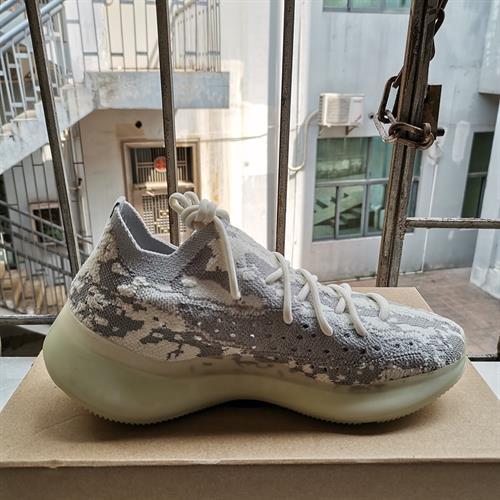 Yeezy 380-  נעלי הליכה ספורטיביות יוניסקס   דגם מספר  069