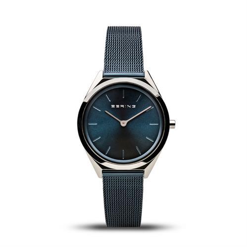 שעון ברינג דגם BERING 17031-307 ULTRA SLIM
