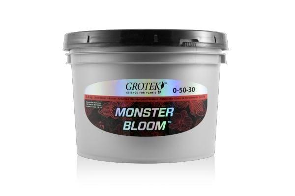 """מונסטר בלום מאיץ פריחה 2.5 ק""""ג Grotek Monster Bloom"""