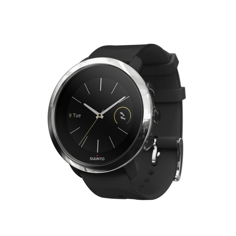 שעון סונטו Suunto 3 Fitness - Black
