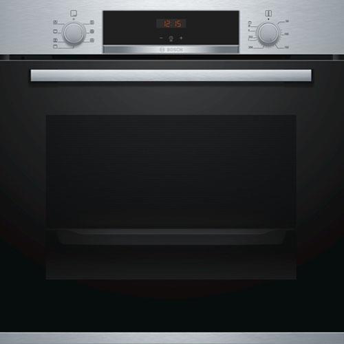 תנור בנוי Bosch HBA533BS0 בוש