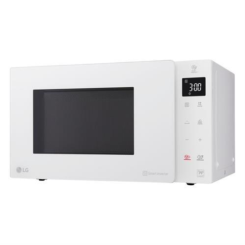 מיקרוגל 25 ליטר MS-2535GIW LG לבן