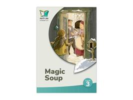 Magic Soup | Level 3