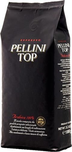 פולי קפה פליני טופ pelini top 100% arabica
