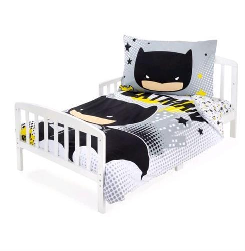 סט מלא מיטת מעבר דגם באטמן