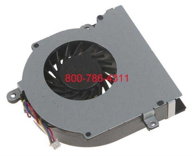 מאוורר למחשב נייד טושיבה Toshiba Satellite L300 L300D L350 L355 Cooling Fan V000120460