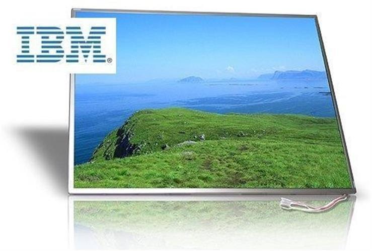 IBM מסך למחשב נייד