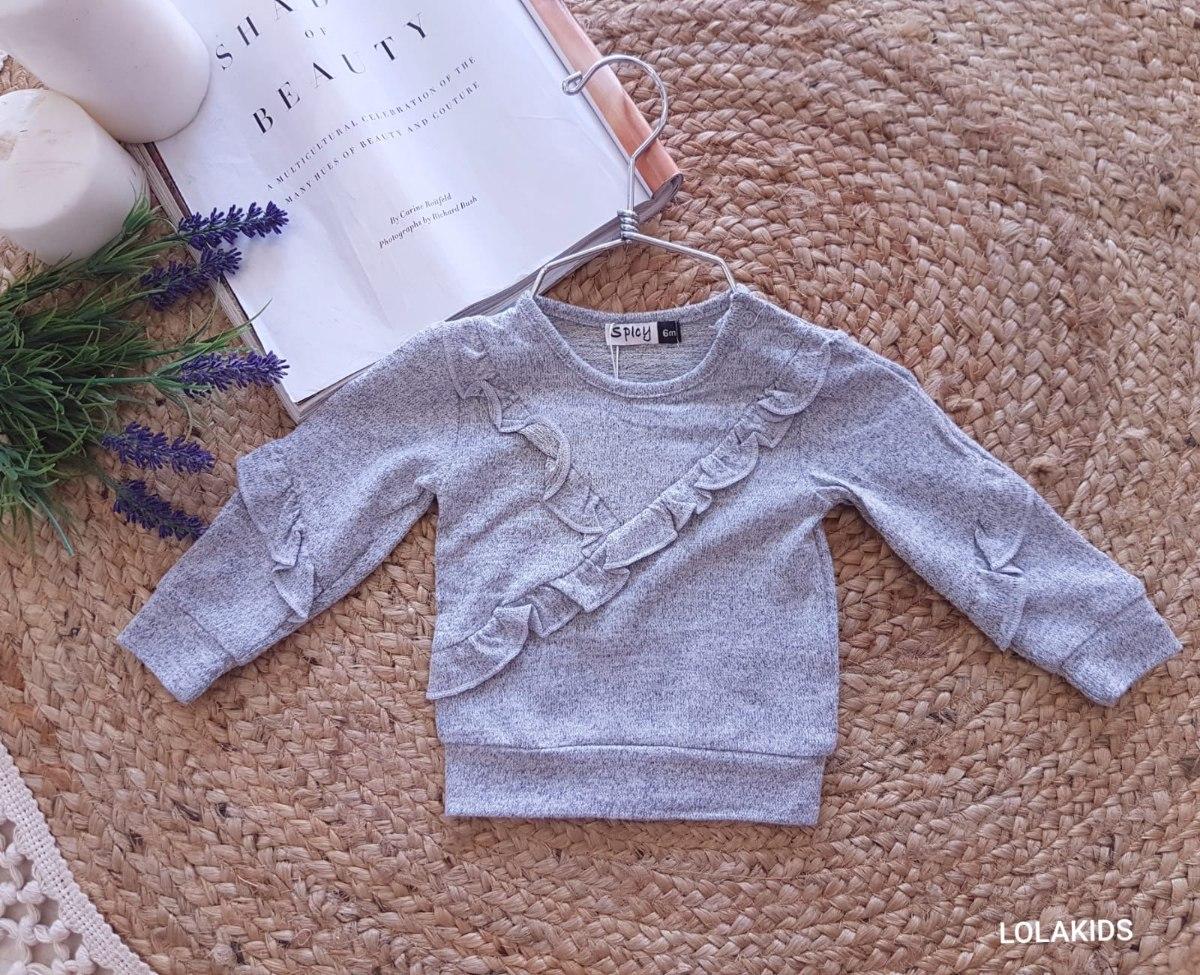 חולצת סריג דגם 35320/2
