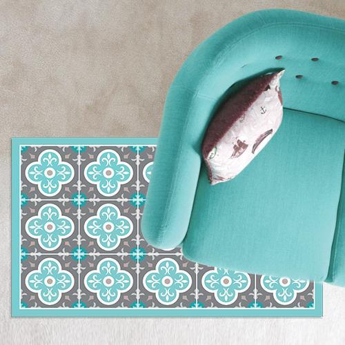 שטיח PVC ויניל למטבח