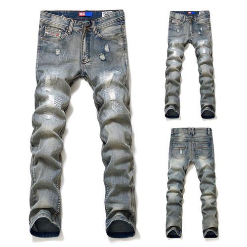 ג'ינס DIESEL slim fit מעוצב