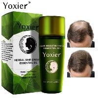 Voxier - סרום לעידוד צמיחת שיער וטיפול בנשירה
