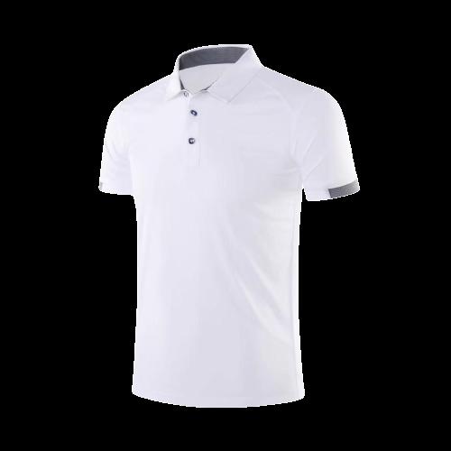 חולצה ייצוגית איכותית  White