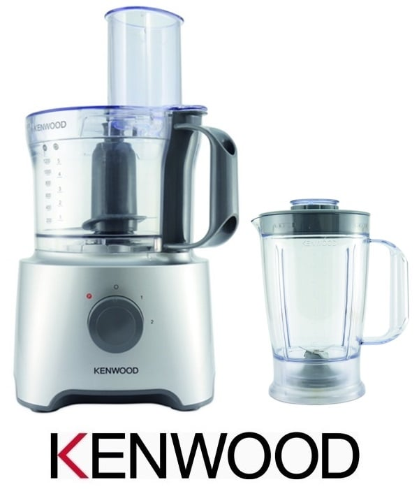 KENWOOD מעבד מזון PRO דגם: FDP303si