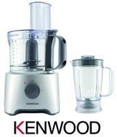 KENWOOD מעבד מזון PRO דגם: FDP-303si