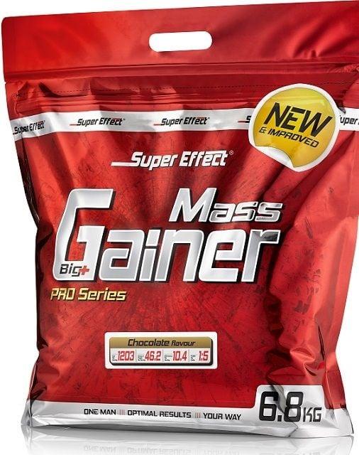 מאס גיינר כשר מבית Super Effect שק ענק!!!! 6.8 קג