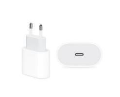 מטען קיר מקורי Apple USB C 20W