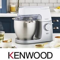 KENWOOD מיקסר שף XL 6.7 ליטר דגם KVL-6100T