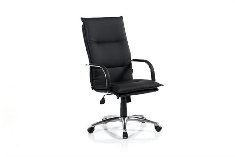 כיסא מנהלים גב גבוה SUNLINE