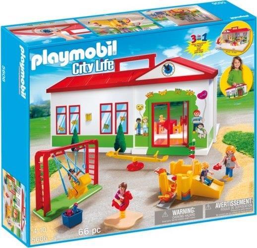 פליימוביל גן ילדים 5606