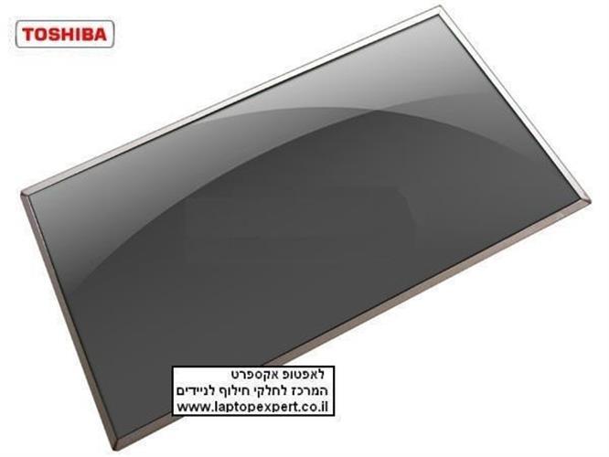 החלפת מסך למחשב נייד טושיבה Toshiba Netbook Mini NB200 / NB205 10.1