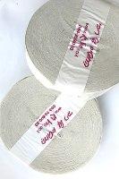 חוטי טריקו פרוסים, חוטי טריקו לסריגה צבע חול ים, חוטים לסריגת שטיחים, חוטי טריקו חנות המפעל