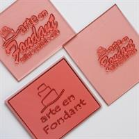 Personalized Logo Stamp
