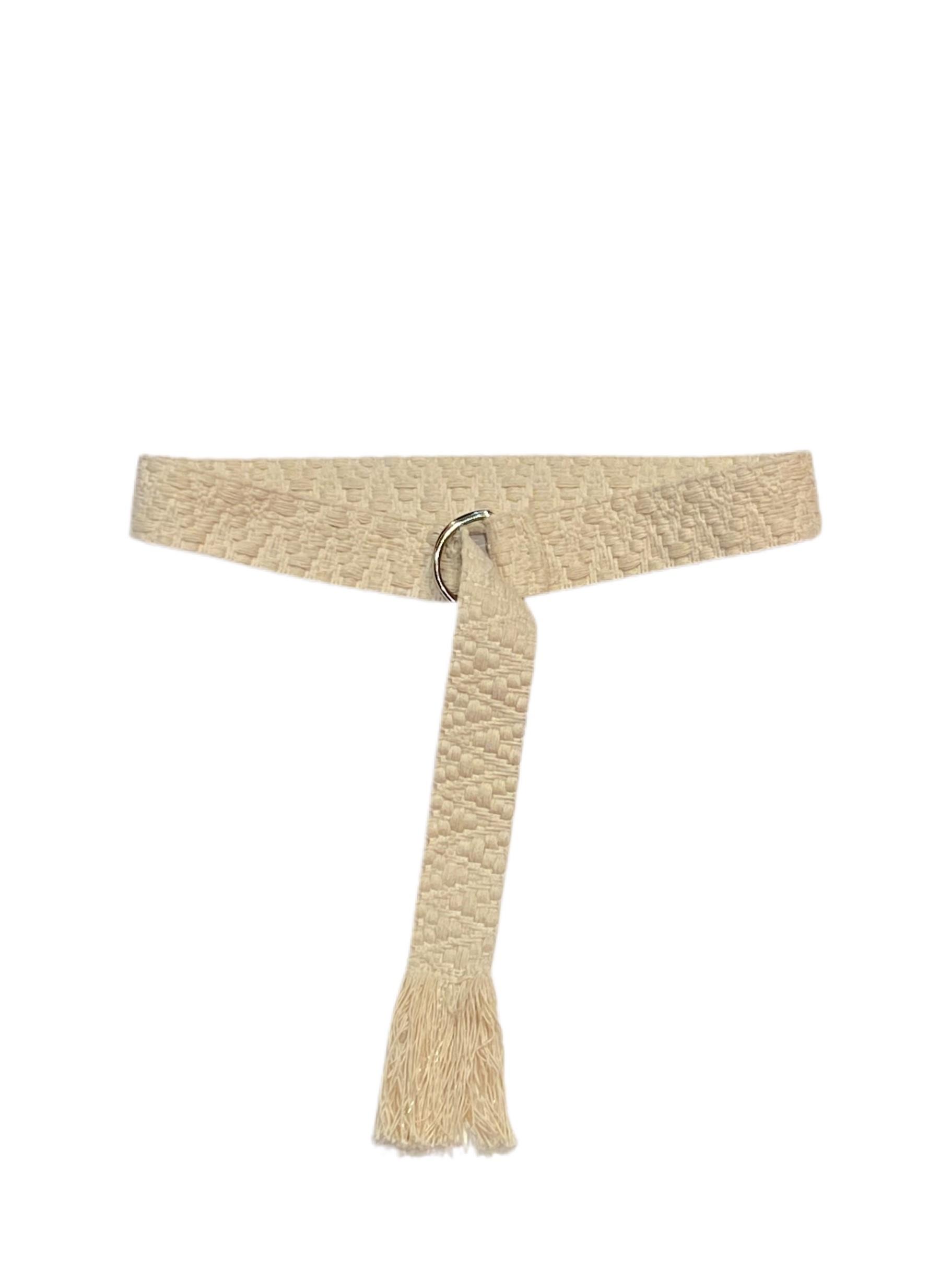 חגורת אבזם