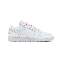 Air Jordan 1 Low GS Aurora Green