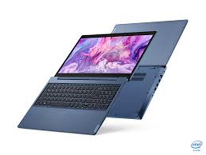 מחשב נייד Lenovo IdeaPad L3 15IML05 81Y300BBIV לנובו