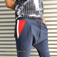 בגדי מעצבים לגברים - מכנסיים