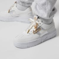 Nike Air Force 1 Pixel Summit White