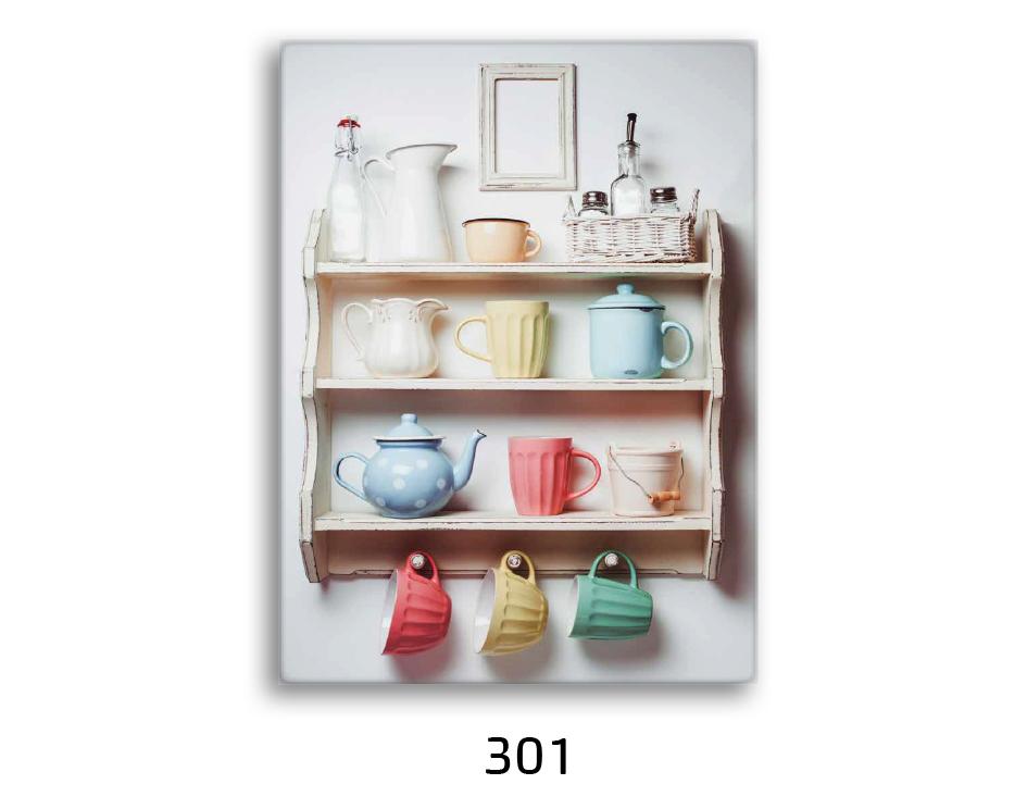 תמונת השראה מעוצבת לתינוקות, לסלון, חדר שינה, מטבח, ילדים - תמונת השראה דגם301