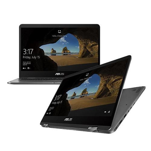 מחשב נייד Asus ZenBook Flip 14 UX461UA-E1034T אסוס