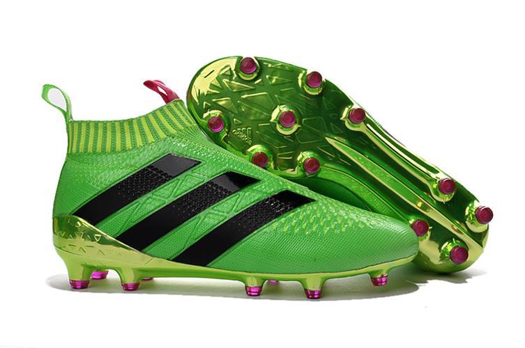 נעלי כדורגל מקצועיות Adidas ACE 16+ PureControl FG מהדורה מיוחדת מידות  39-45