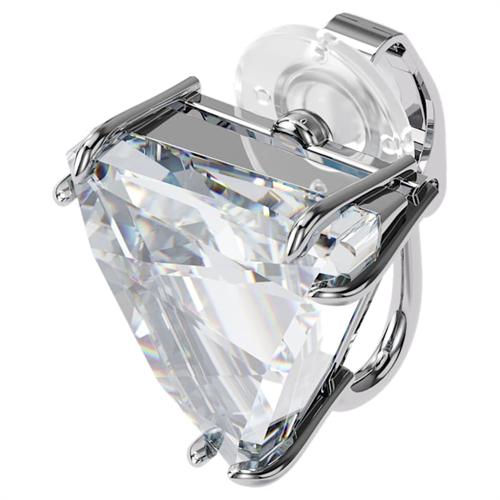 Mesmera clip earring