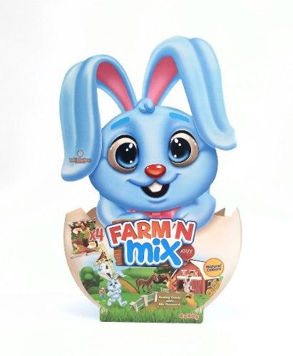 Farm'n Mix Gummi