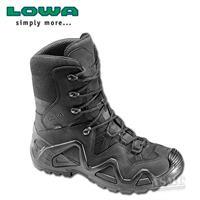 נעליים טקטיות הרים גבוה לואה שחור LOWA Zephyr High Gtx black