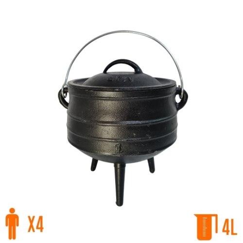פויקה 1 (4 ליטר)