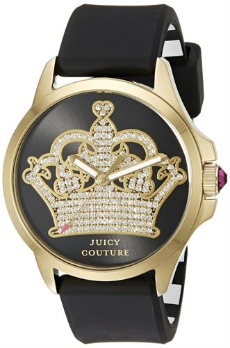 שעון יד אנלוגי נשים Juicy Couture Women's 1901142
